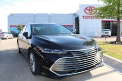 New 2019 Toyota Avalon Hybrid Limited Sedan in Easton, MD
