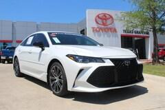 New 2019 Toyota Avalon XSE Sedan