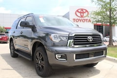 New 2019 Toyota Sequoia TRD Sport SUV