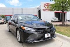 New 2018 Toyota Camry XLE V6 Sedan in Easton, MD