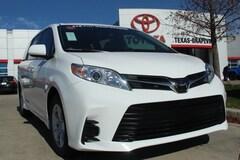 New 2019 Toyota Sienna LE 8 Passenger Van in Easton, MD