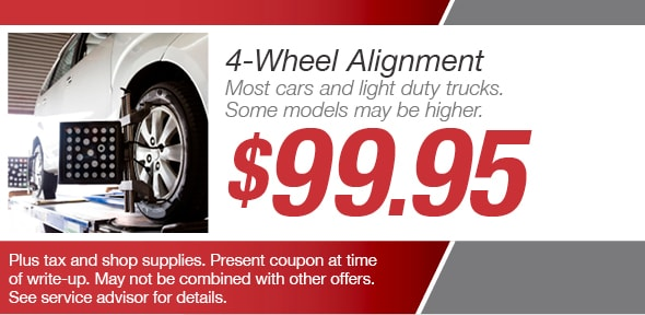 Four Wheel Alignment Coupon Bb King Bar New York