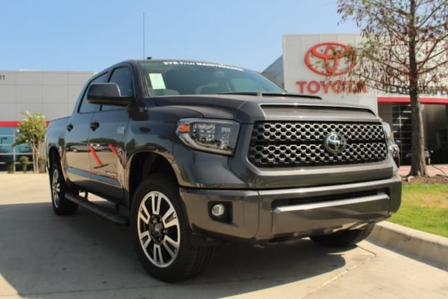 New 2019 Toyota Tundra For Sale Magnetic Gray 2019 Tundra Sr5 5 7l