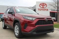 New 2019 Toyota RAV4 LE SUV for sale Philadelphia