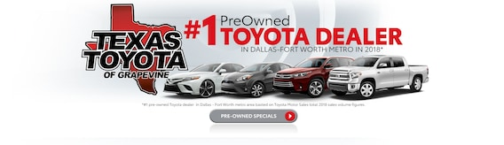 Fort Worth Toyota >> Classic Toyota Value Sale Texas Toyota Of Grapevine