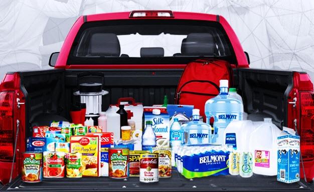 Hurricane Harvey Relief Donation