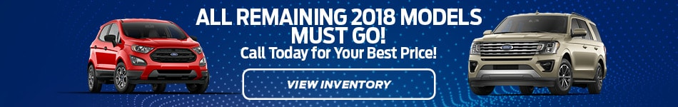 2018 Inventory