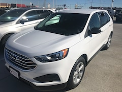 New 2019 Ford Edge for Sale in Stephenville, TX
