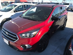 New 2019 Ford Escape for Sale in Stephenville, TX