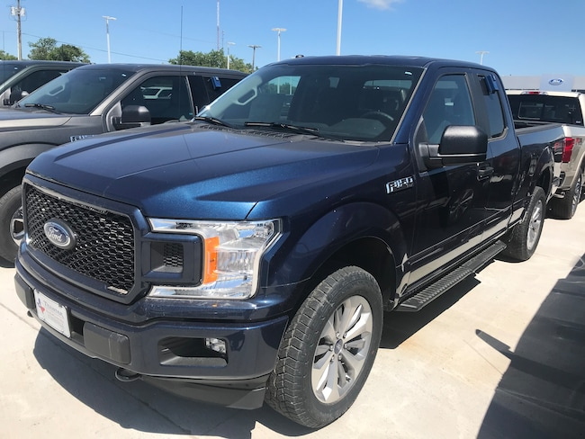 DYNAMIC_PREF_LABEL_AUTO_NEW_DETAILS_INVENTORY_DETAIL1_ALTATTRIBUTEBEFORE 2018 Ford F-150 Series XL Truck DYNAMIC_PREF_LABEL_AUTO_NEW_DETAILS_INVENTORY_DETAIL1_ALTATTRIBUTEAFTER