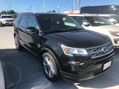 New 2018 Ford Explorer XLT SUV for Sale in Stephenville, TX