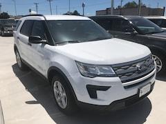 2018 Ford Explorer Explorer SUV