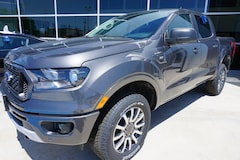 New 2019 Ford Ranger for Sale in Stephenville, TX
