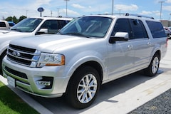 Used 2016 Ford Expedition Limited for Sale in Stephenville, TX