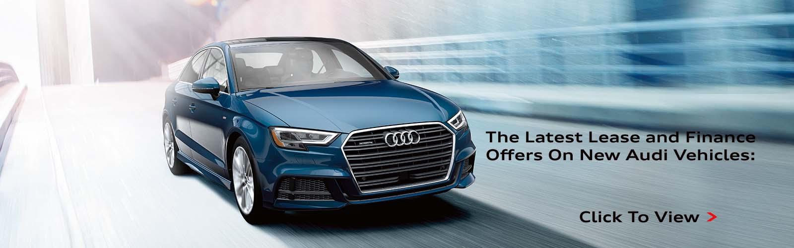 The Audi Connection New Audi Dealership In Cincinnati OH - Beechmont audi