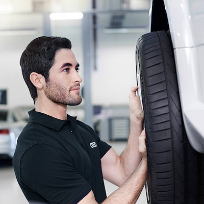 Save on any Service or Repair*