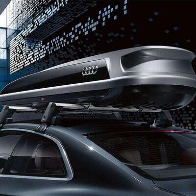 Genuine Audi Accessories*