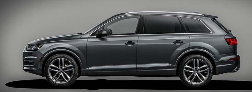 Gorgeous Extras Await Onboard The Audi Q Premium Plus - Audi high end model