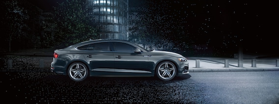 New Audi Lineup in Highland Park, IL | Audi Exchange