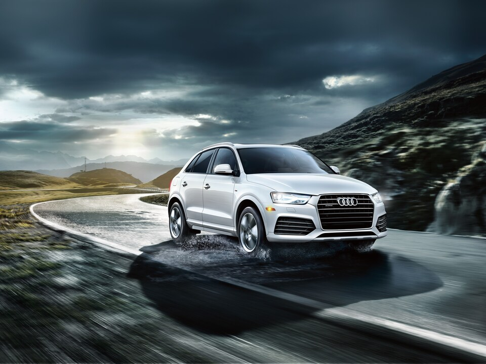 New Audi Q3 SUV For Sale | Highland Park, IL