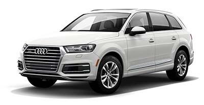 Luxurious Audi Q Premium Base Model Is Anything But Basic - Audi base model
