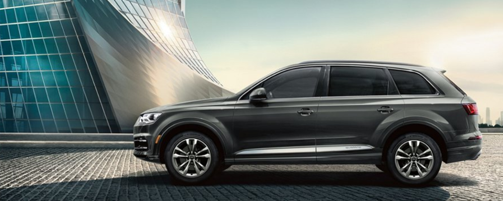 New 2020 Audi Q7 Model Information | Audi Exchange in Highland Park, IL