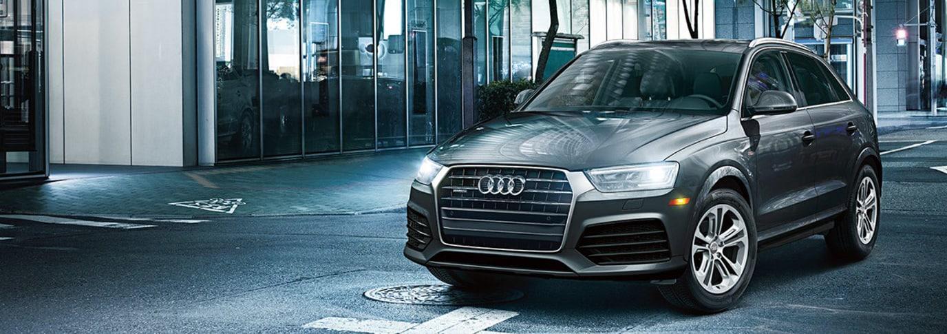 Audi Q Reviews Audi Exchange - Audi reviews