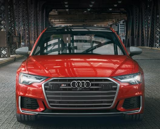 2020 Audi S6 Driving Benefits | Audi Exchange