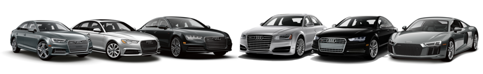 New Audi Luxury Sedans, Coupes, and SUV's | Highland Park, IL