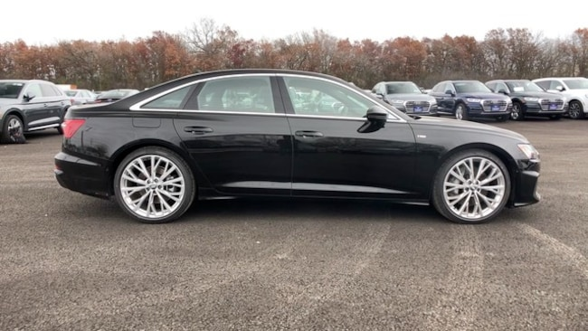 New 2019 Audi A6 Prestige For Sale In Highland Park Il