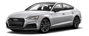2019 A5 Prestige Model Details | Audi Exchange