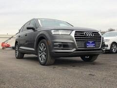 2019 Audi Q7 Premium Plus SUV for sale in Highland Park, IL at Audi Exchange