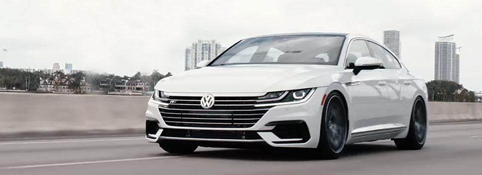 2019 Volkswagen Arteon Release Date Vw Dealer Near