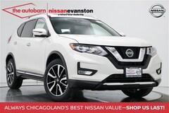2018 Nissan Rogue SL SUV