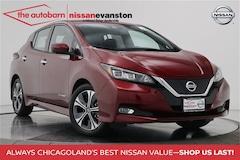 2019 Nissan LEAF SL Hatchback