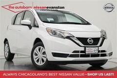 2019 Nissan Versa Note S Hatchback