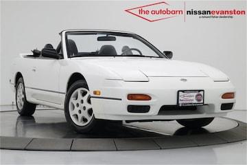 1994 Nissan 240SX Convertible