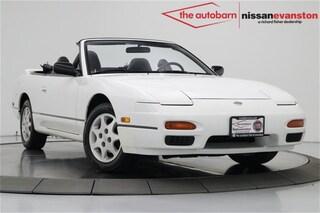 1994 Nissan 240SX SE Convertible