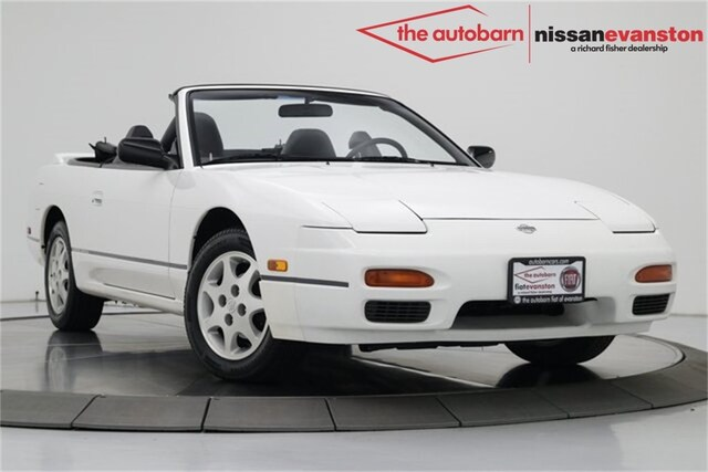 Nissan Dealer Chicago >> Used Nissan Sales In Evanston Il Buy A Pre Owned Nissan