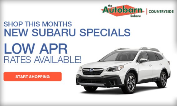 Oak Motors South >> The Autobarn Subaru Of Countryside Il Chicago Area Subaru