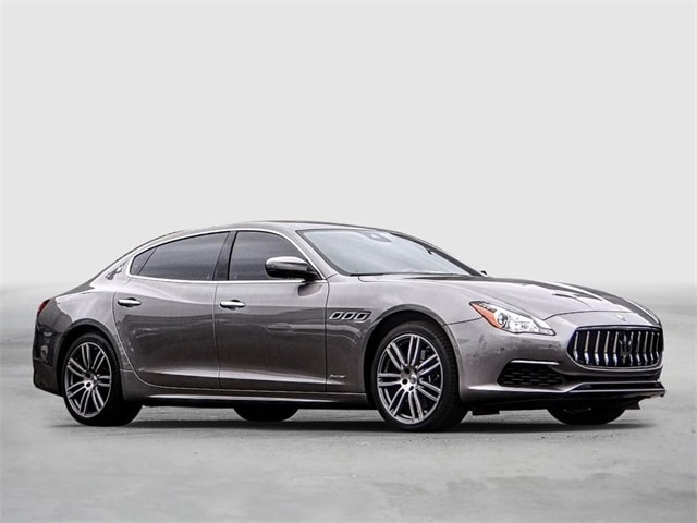 Maserati used cars for sale