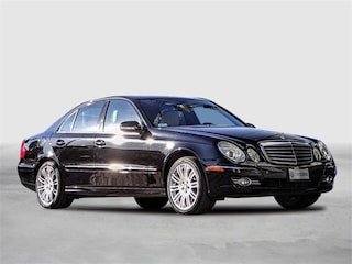 2008 Mercedes-Benz E-Class E 550 Sedan BUH8314579