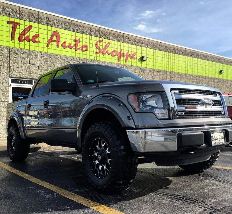 The Auto Shoppe has proudly been in business since 1989 providing quality vehicles to valued customers all over the Midwest. With our exceptional sales and ...