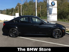 New 2018 BMW M3 Sedan in Cincinnati