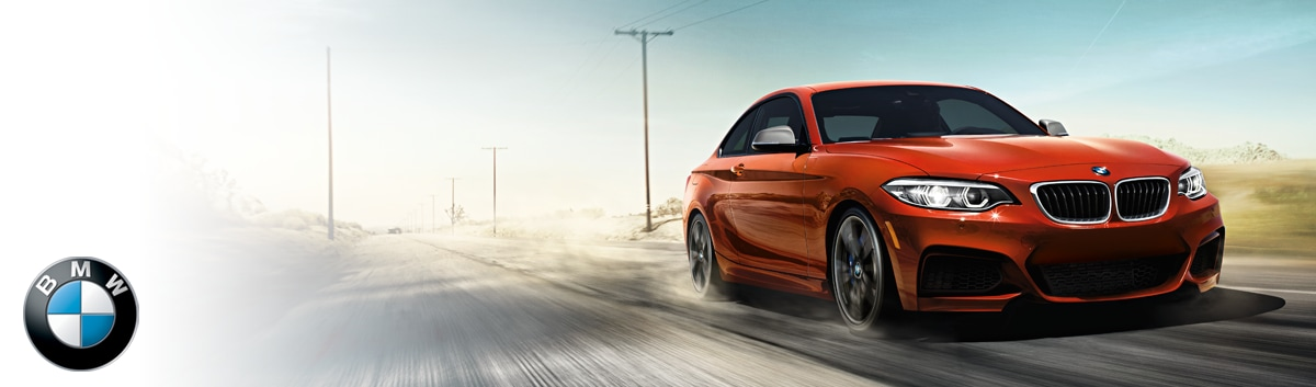 2020 BMW 2 Series Lease and Finance Offers | The BMW Store in Cincinnati