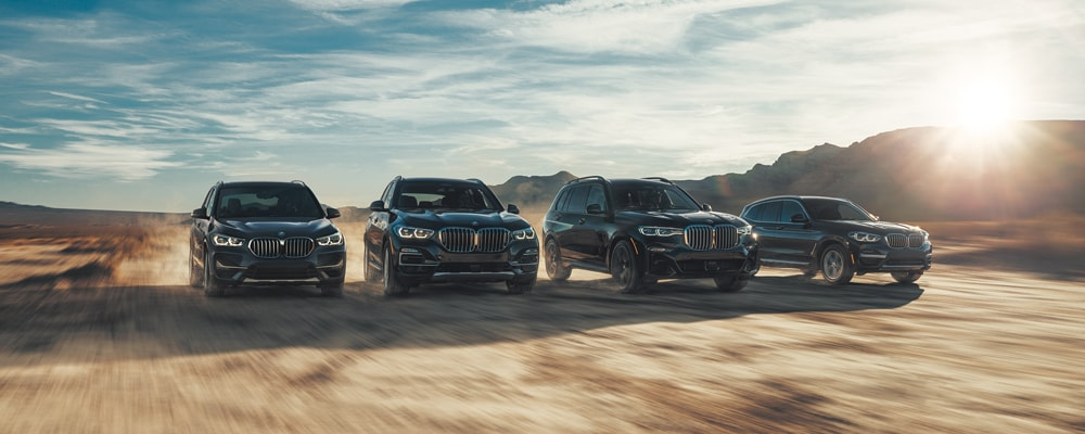 Lease and Finance Offers on all New BMW Models | The BMW Store