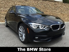 Used 2018 BMW 320i xDrive Sedan in Cincinnati
