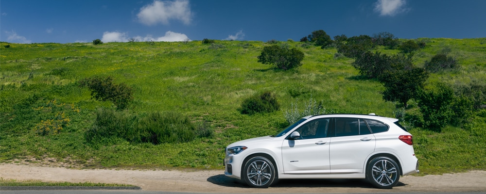 Learn More About the New BMW X1 | The BMW Store