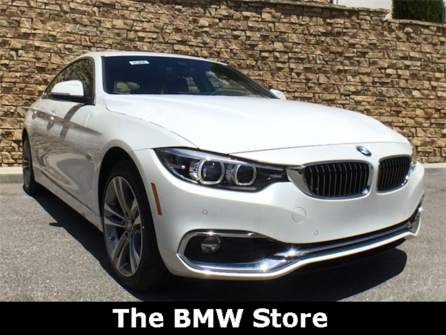 New 2018 BMW 430i xDrive Gran Coupe in Cincinnati