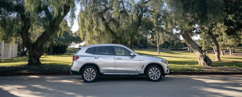 New BMW X3 | The BMW Store in Cincinnati, OH